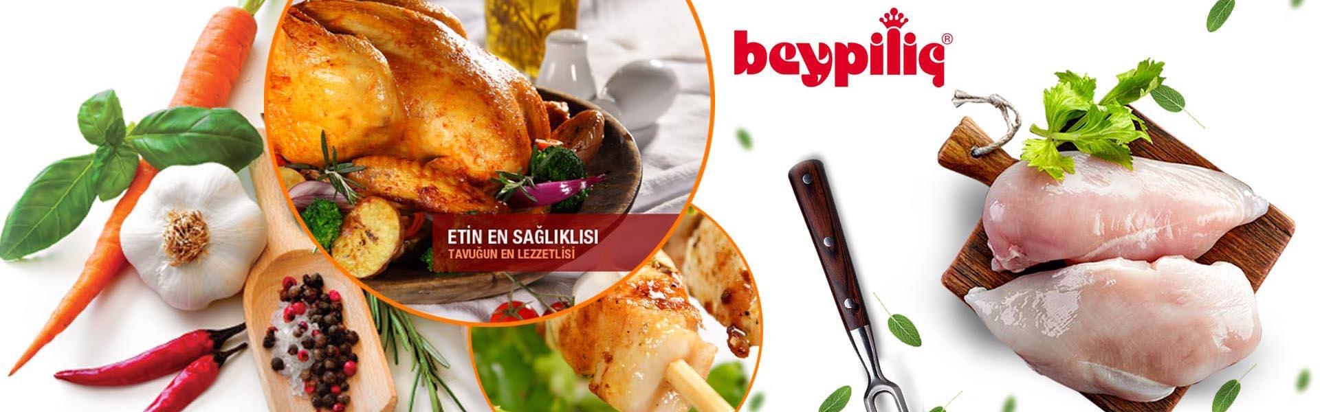 Bipiliç Beypilic Tavuk Banner slider